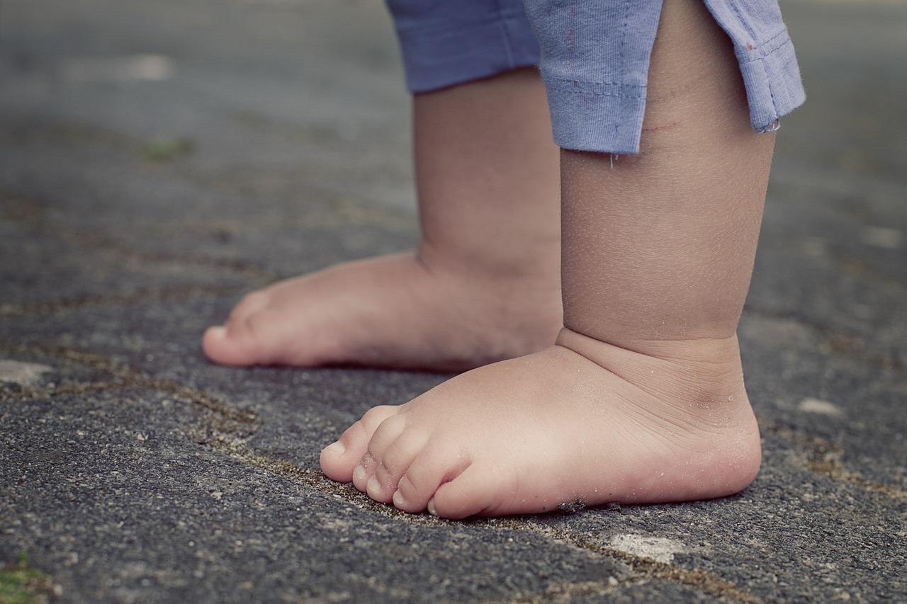 4e21ed7aa0e9a Aké topánky sú pre dieťa tie najlepšie? | KIDSTOWN