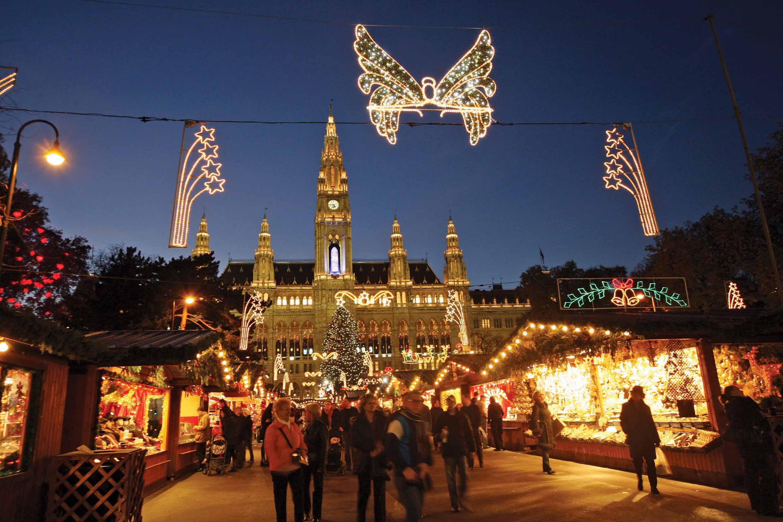 3ae4862f6 Vianočné trhy Viedeň | KIDSTOWN